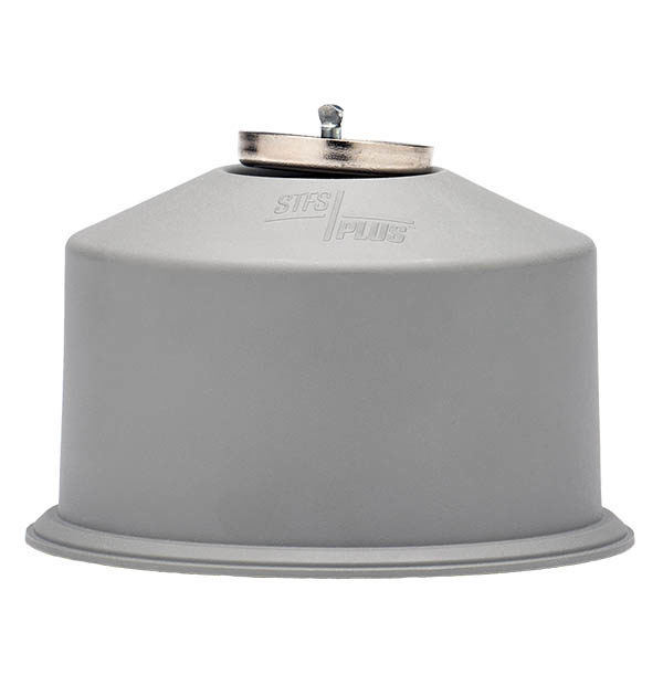 Stovetop Firestop Plus Fire Protection
