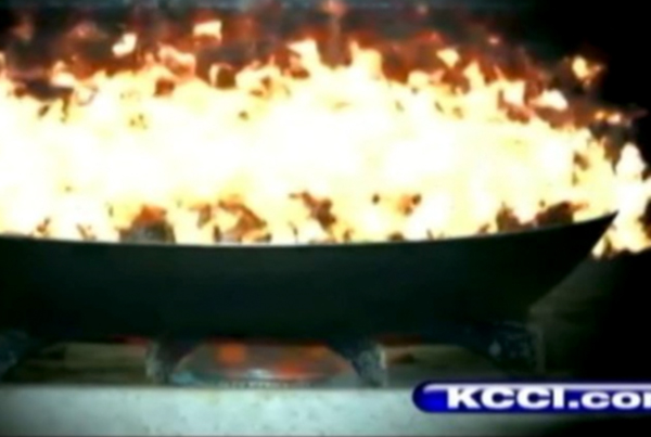 STFS Featured on KCCI