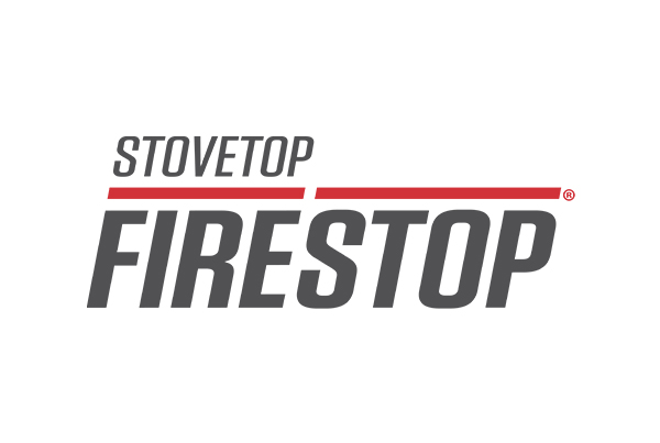 Stovetop Firestop Kitchen Fire Suppression Logo
