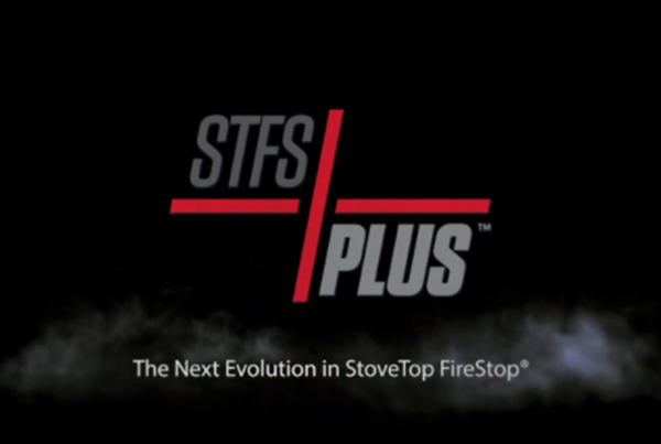 Stovetop Firestop Plus Kitchen Fire Protection
