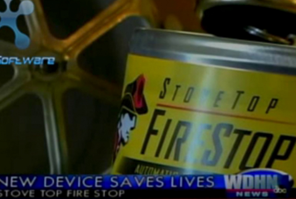 STFS Featured on WDHN-TV