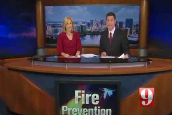 STFS Featured on WFTV