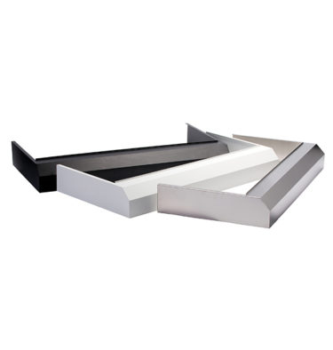 STFS Plus LC Decorative range hood covers