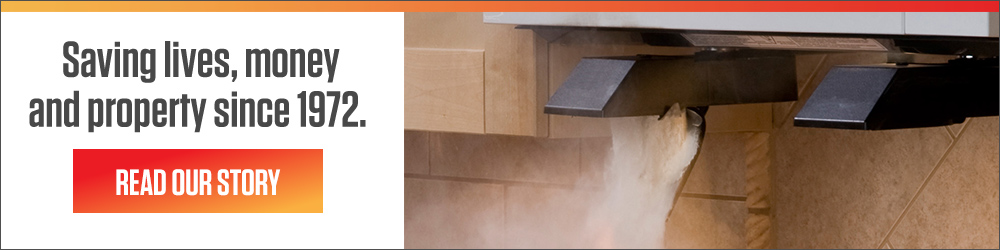 About StoveTop FireStop
